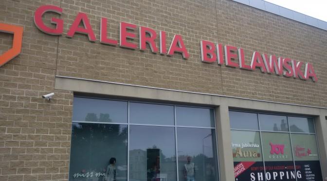 Czytelnicy pytają: Dlaczego w Galerii Bielawskiej śmierdzi?