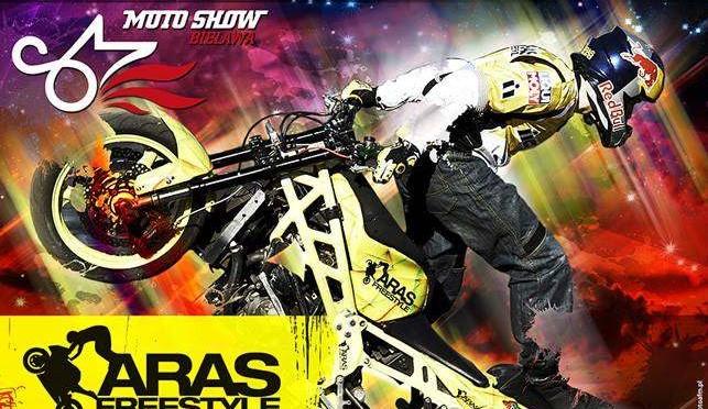 Poważny wypadek na Moto Show w Biealwie