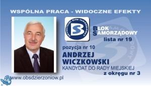 OBS Andrzej Wiczkowski