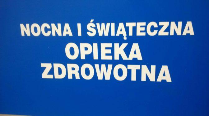 Szpital Powiatowy Dzierżoniów – czyli skazani na oczekiwanie