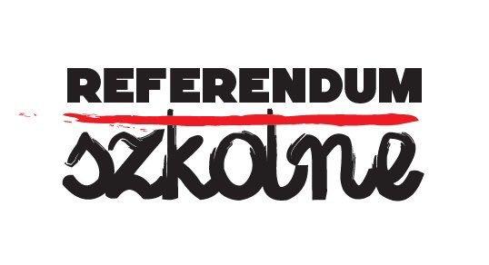 """Referendum w sprawie zatrzymania """"reformy"""" edukacji"""