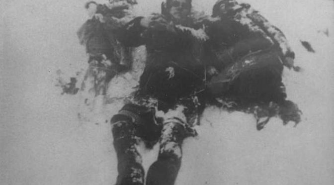 """Smutna prawda o """"żołnierzach wyklętych"""""""