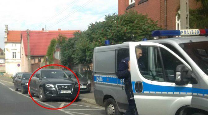 KPP Dzierżoniów to jednak agencja ….