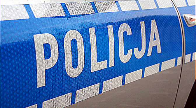 Dzierżoniowski policjant popełnił samobójstwo
